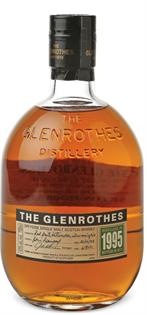 Glenrothes Scotch Single Malt 1995 1995...